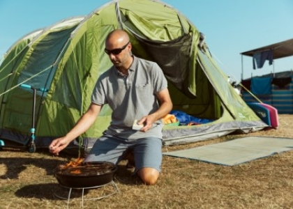Martyn's top BBQ tips