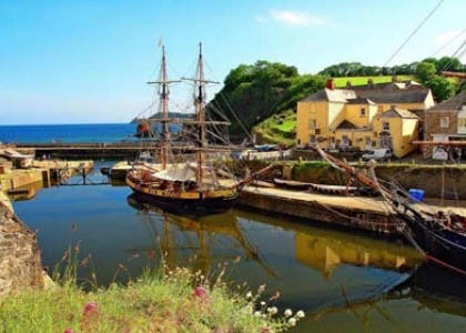 Shipwreck & Heritage Centre, Charlestown