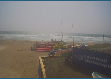 View the live beach cam