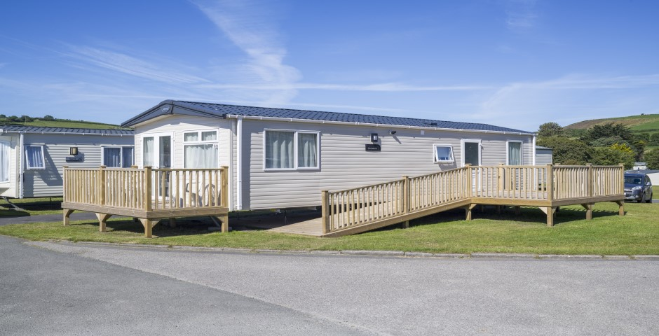 Accessible Friendly Holiday Homes