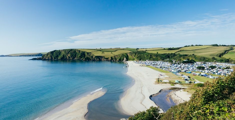 Our beachside location is the ideal spot for a range of holidays