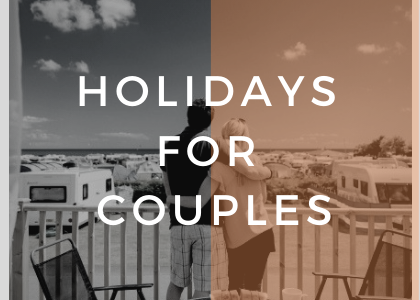 Couples Holidays